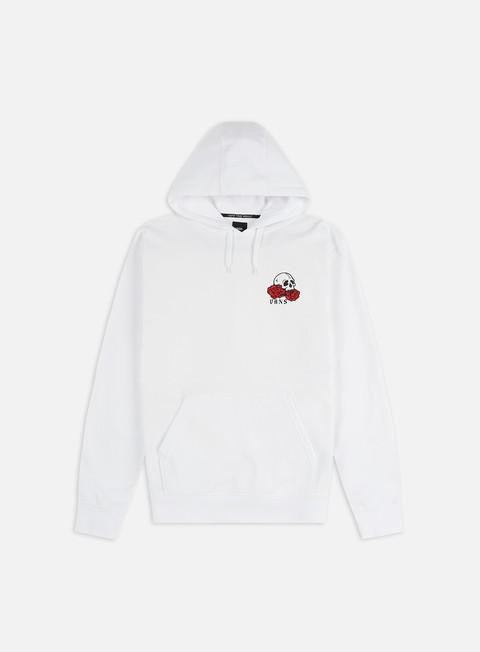 Hooded Sweatshirts Vans Rose Bed Hoodie