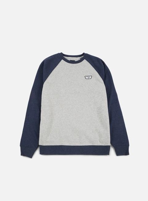 Crewneck Sweatshirts Vans Rutland II Crewneck