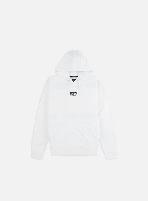 Hooded Sweatshirts Vans Scratched Hoodie