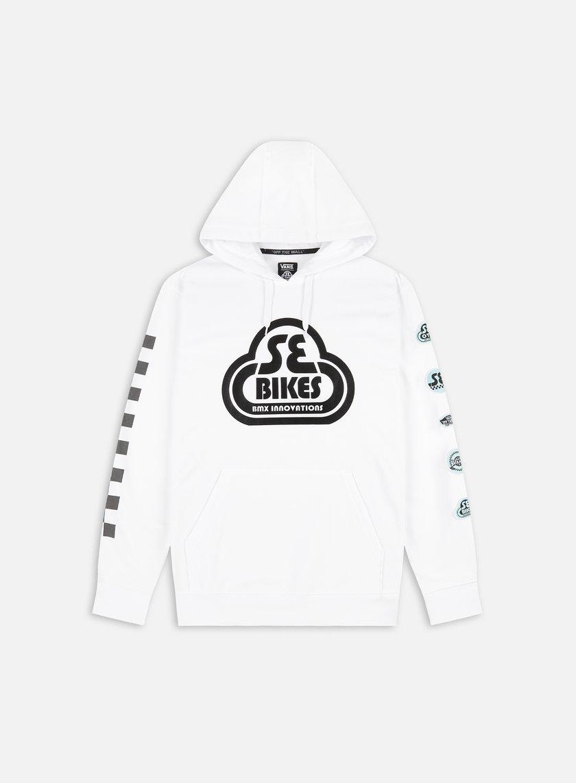 Vans SE Bikes Hoodie II
