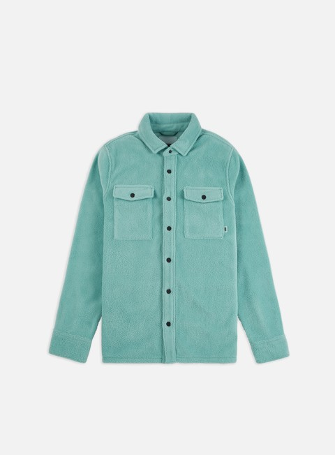 Camicie a Manica Lunga Vans Skylark Fleece Shirt