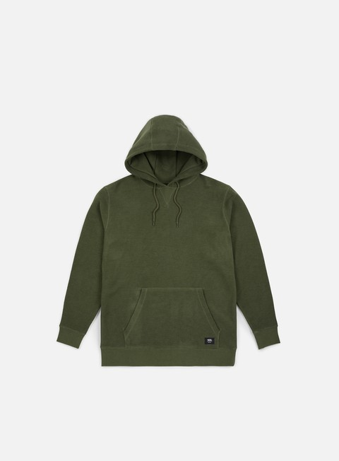 Sale Outlet Hooded Sweatshirts Vans Springfield Hoodie