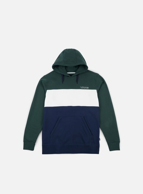 felpe vans starboard hoodie dress blues vans scarab white