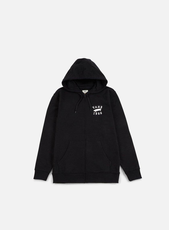 VANS Stitched Zip Hoodie € 40 Hooded Sweatshirts  d4d658b5e