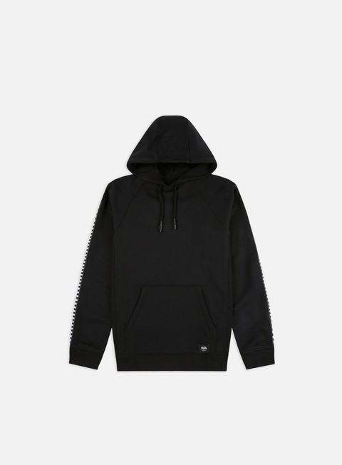 Vans Taped Checker Hoodie