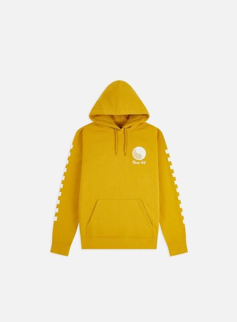 Hooded Sweatshirts Vans Vault Free & Easy Hoodie