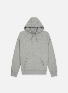 Vans - Versa Hoodie, Cement Heather