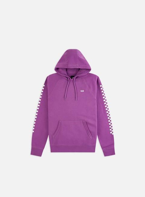 Sale Outlet Hooded Sweatshirts Vans Versa Hoodie