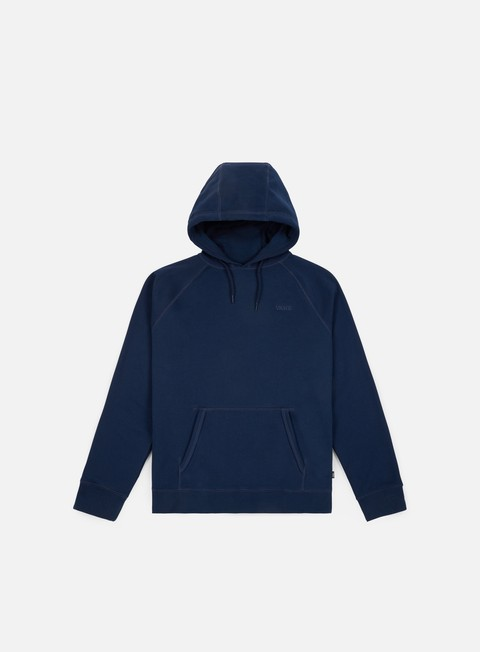 felpe vans versa hoodie dress blues