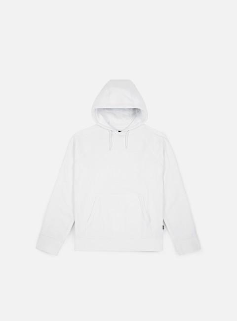 felpe vans versa hoodie white