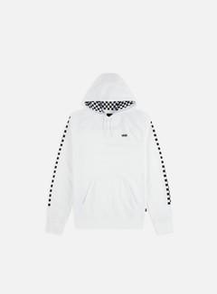 Vans - Versa Hoodie, White/Checkerboard