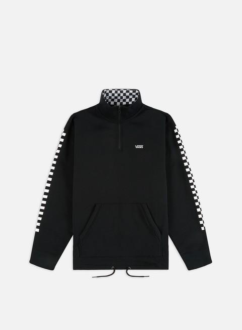 Felpe con Zip Vans Versa Quarter Zip Sweatshirt