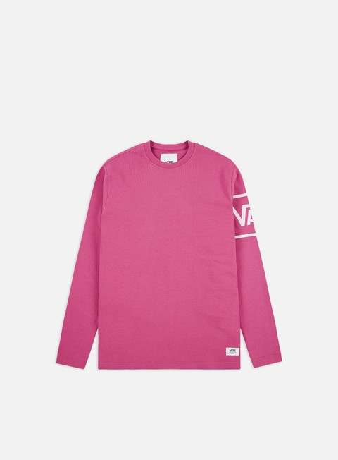 Sale Outlet Crewneck Sweatshirts Vans Whitaker Crewneck