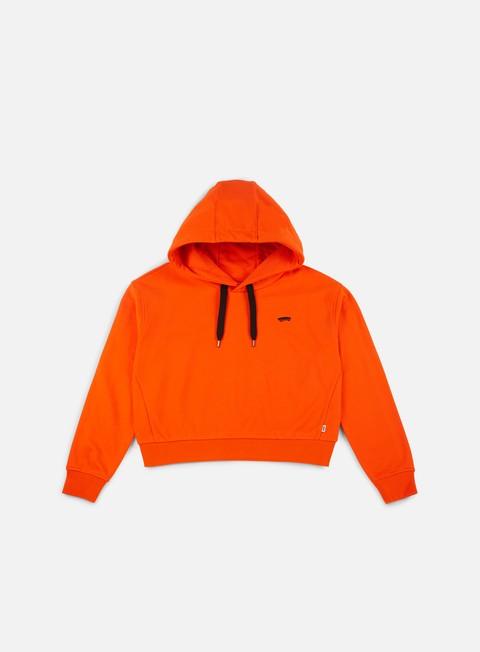 Hooded Sweatshirts Vans WMNS Boulder Hoodie