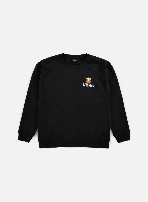 30dda1978e VANS WMNS Mariover Fleece € 28 Crewneck Sweatshirts