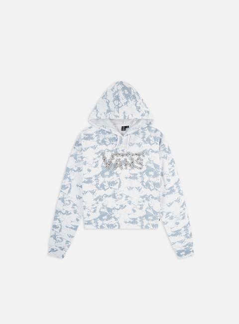 Hooded Sweatshirts Vans WMNS Meant To Be Hoodie
