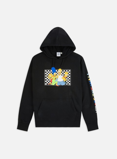 Vans WMNS The Simpsons Family Hoodie