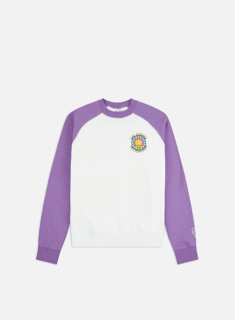 Vans WMNS The Simpsons Lisa Crewneck