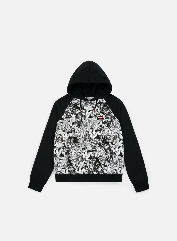 fa32a8c6db VANS WMNS Vans x Marvel Marvel Women Hoodie € 35 Hooded Sweatshirts ...