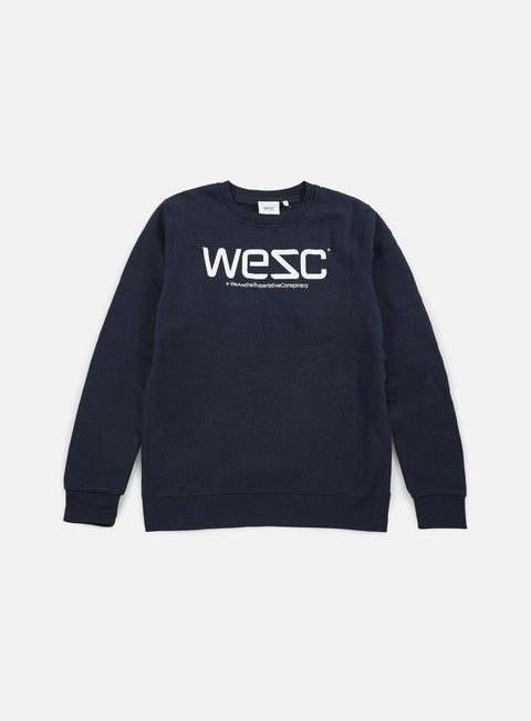 Sale Outlet Crewneck Sweatshirts Wesc Wesc Crewneck
