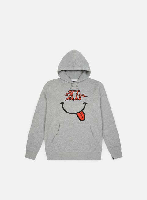 Hooded Sweatshirts X-Large Drop In Hoodie