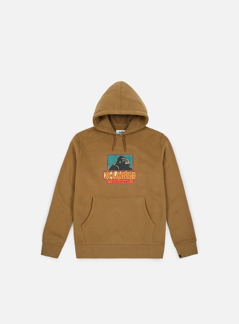 Hooded Sweatshirts X-Large Strip OG Hoodie