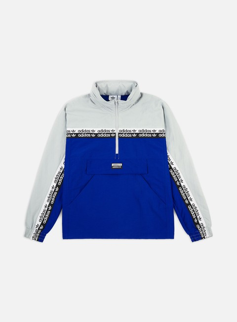Outlet e Saldi Anorak Adidas Originals Adidas Vocal Wind Track Jacket