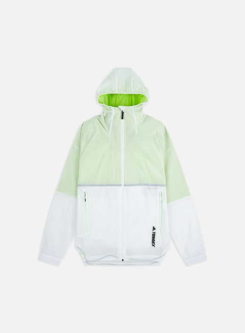 Hooded Jackets Adidas Originals Cap Windbreaker