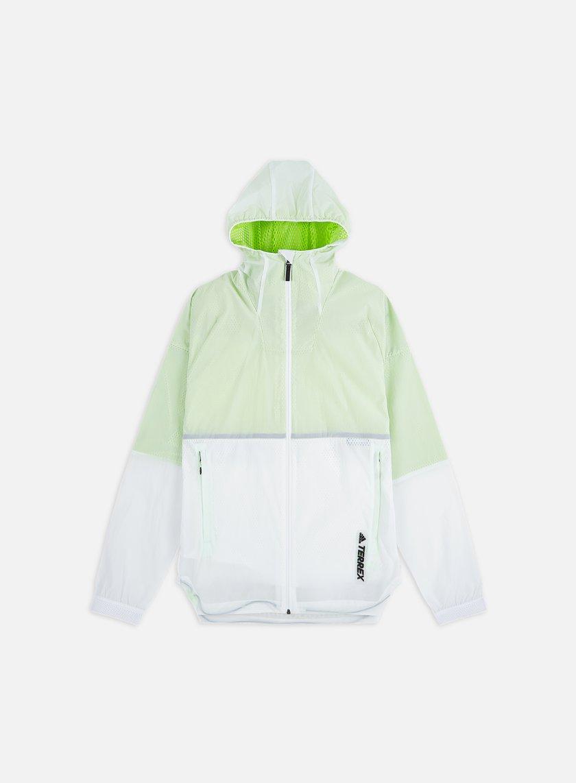 Adidas Originals Cap Windbreaker