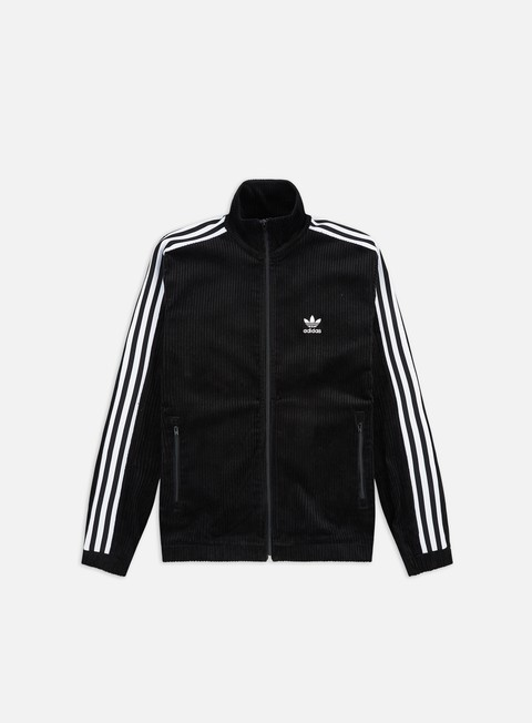 Track Top Adidas Originals Corduroy BB Track Jacket