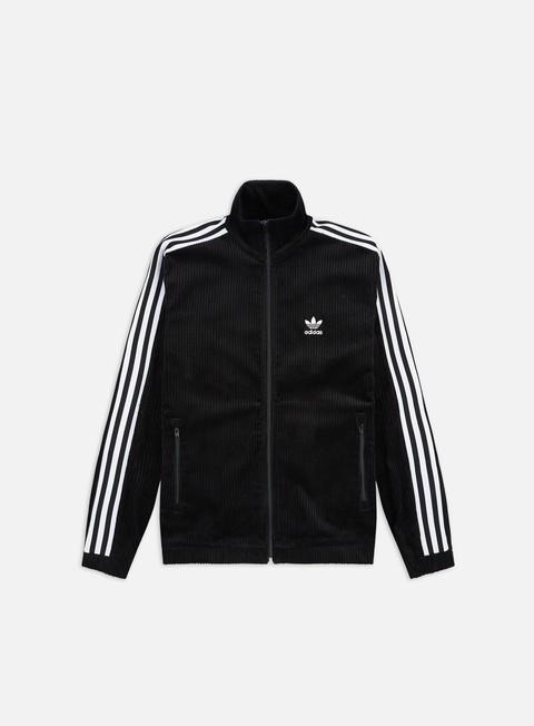 Light jackets Adidas Originals Corduroy BB Track Jacket