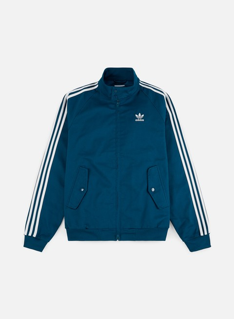Light Jackets Adidas Originals CW Herrington Jacket