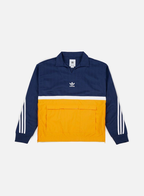 Pullover jacke adidas