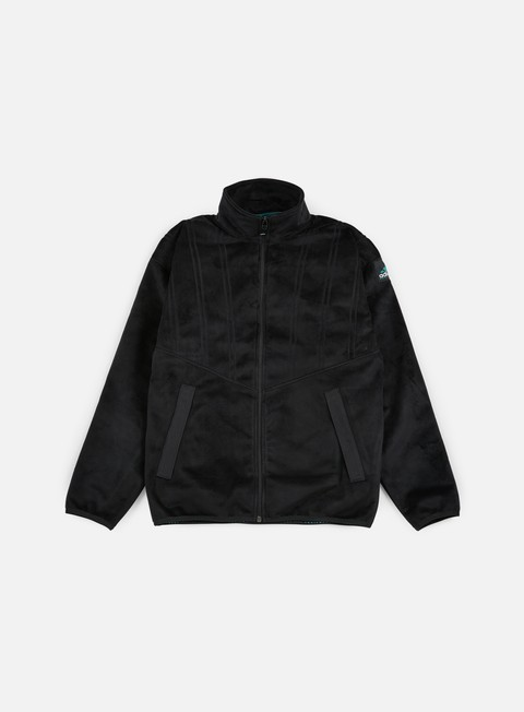 giacche adidas originals eqt polar jacket black