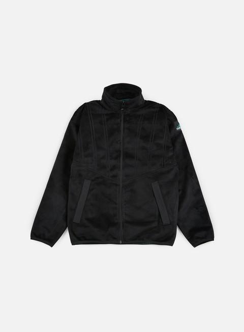 Outlet e Saldi Giacche Leggere Adidas Originals EQT Polar Jacket
