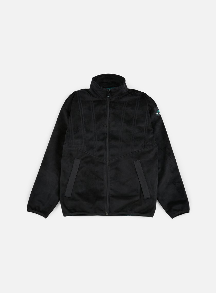 Adidas Originals - EQT Polar Jacket, Black