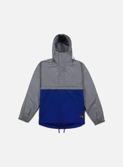 Anorak Adidas Originals EQT Reflective Windbreaker