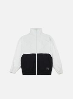Adidas Originals - EQT Track Top, Vintage White/Mystery Ink 1