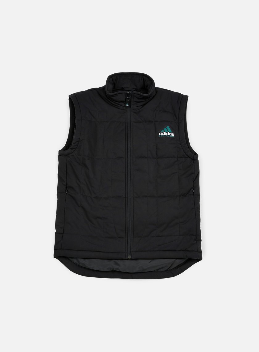 Adidas Originals - EQT Vest, Black
