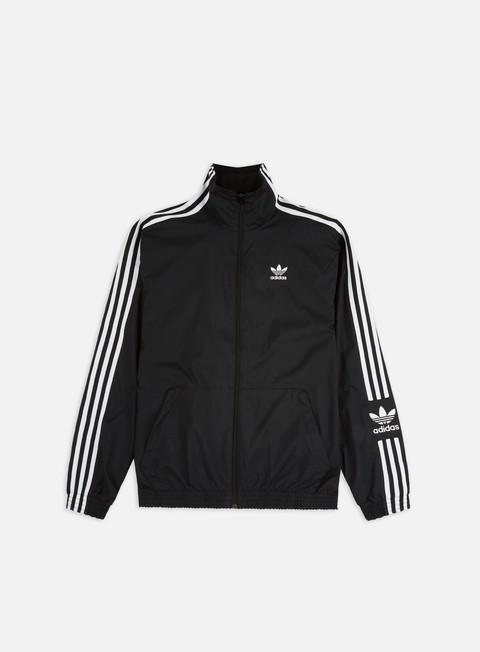 Light jackets Adidas Originals Lock Up Track Top Jacket
