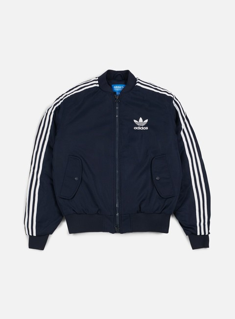 giacche adidas originals ma1 padded jacket legend ink