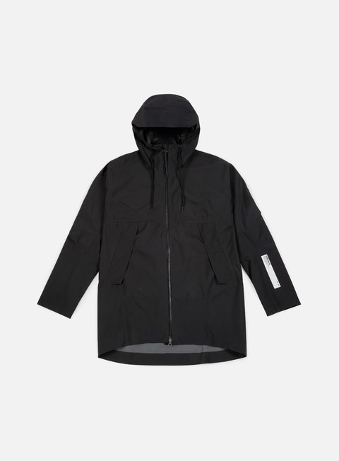 Outlet e Saldi Windbreaker Adidas Originals NMD Karkaj GTX Jacket