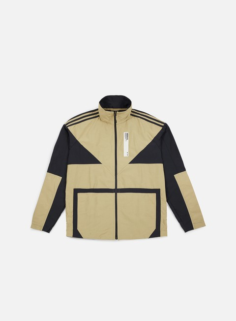 Light Jackets Adidas Originals NMD Track Top