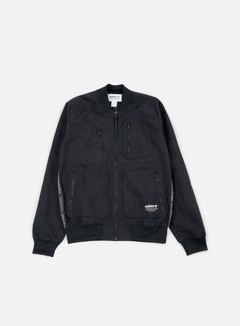 Adidas Originals - NMD Urban Track Jacket, Black 1