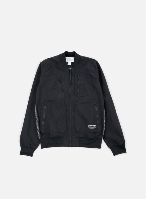 Light jackets Adidas Originals NMD Urban Track Jacket