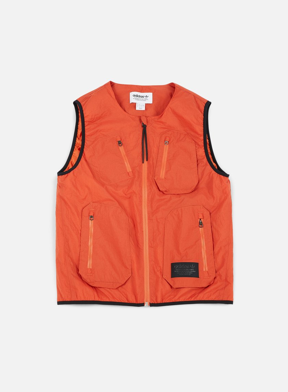 Adidas Originals - NMD UT Vest, Future Harvest