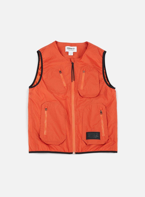 cbcd413d99f84 ADIDAS ORIGINALS NMD UT Vest € 45 Light Jackets