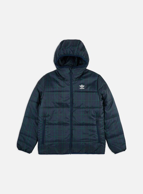 Hooded Jackets Adidas Originals Padded Jacket