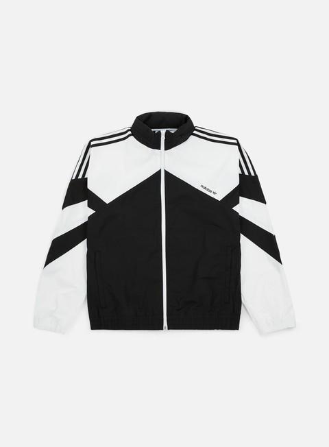 Light jackets Adidas Originals Palmeston Windbreaker