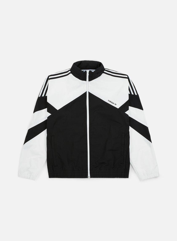 Venta caliente 2019 venta usa online moda mejor valorada ADIDAS ORIGINALS Palmeston Windbreaker € 45 Light Jackets ...